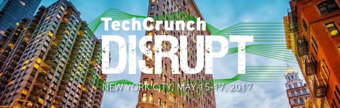 TC Disrupt NY 2017