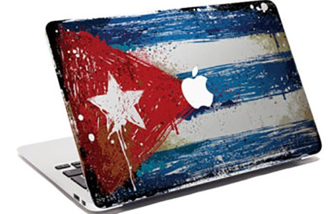 AppleCuba