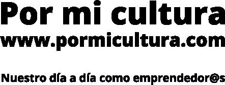 Logo pormicultura